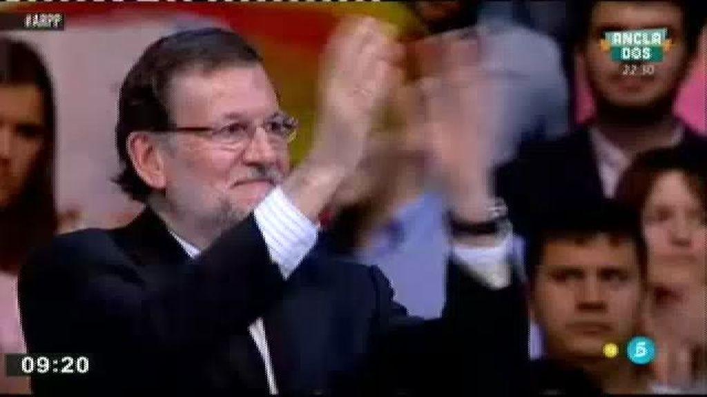 Los cambios de Rajoy