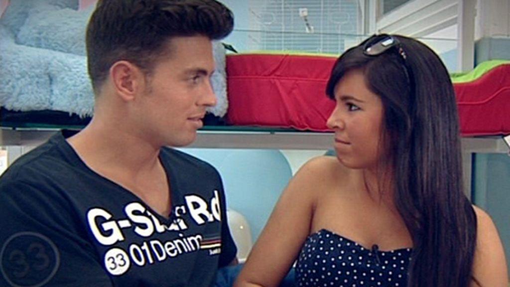 Curro y Rocío (03/08/11)