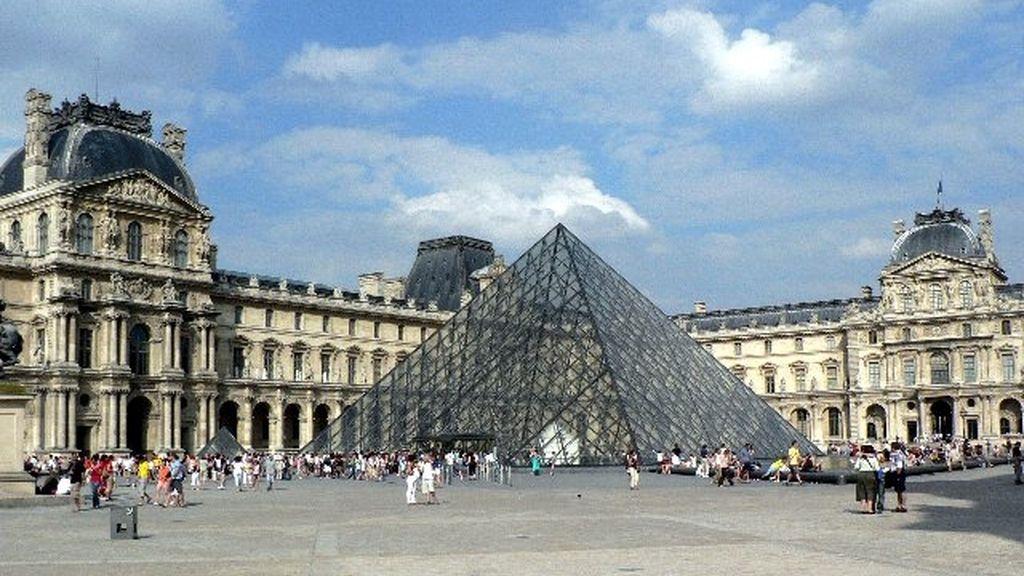 museo El Louvre