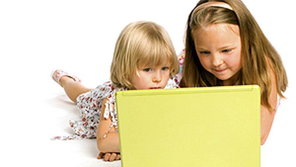 Niños, internet, dependencia