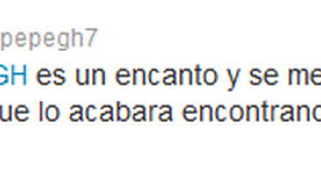 tuit Pepe Herrero