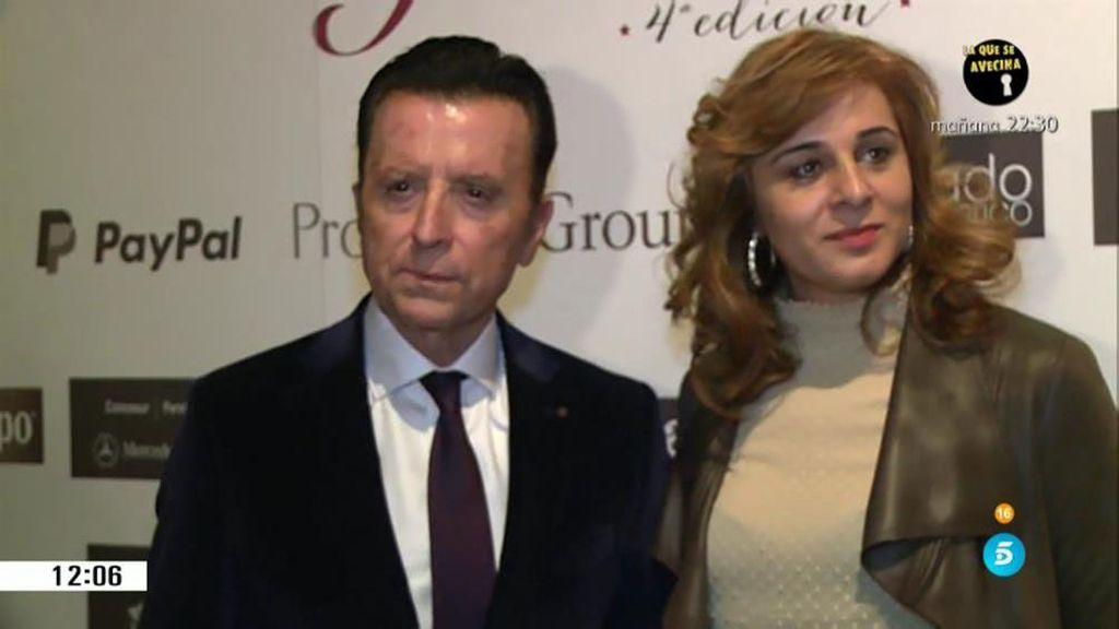"""Ortega, tras el cierre de su restaurante en Benidorm: """"Yo no me niego a pagar"""""""