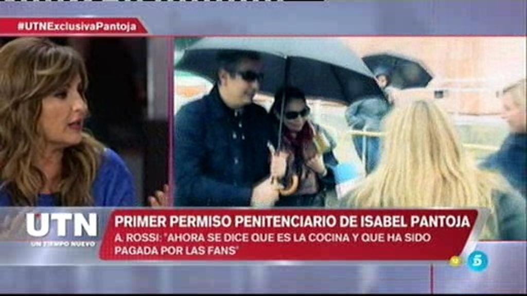 """Beatriz Cortazar: """"Me consta que Cantora no se vende"""""""