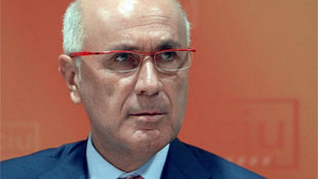 Imagen de archivo del cabeza de lista de CiU a las generales, Josep Antoni Duran i Lleida. Foto: EFE.