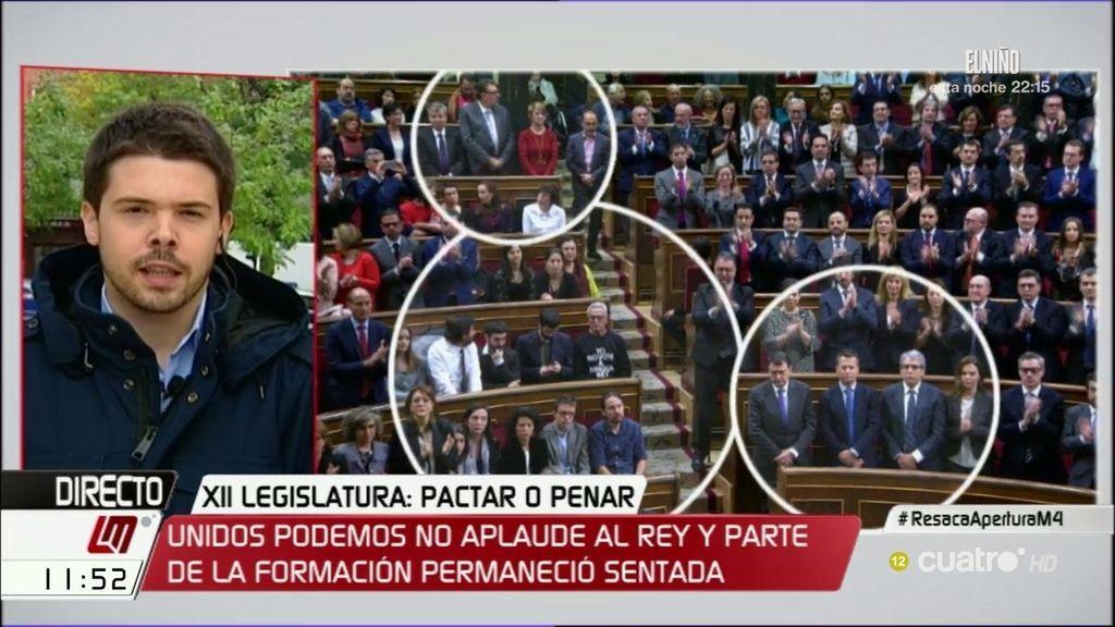 """Nacho Corredor: """"Creo que va a haber unas terceras elecciones en diferido"""""""