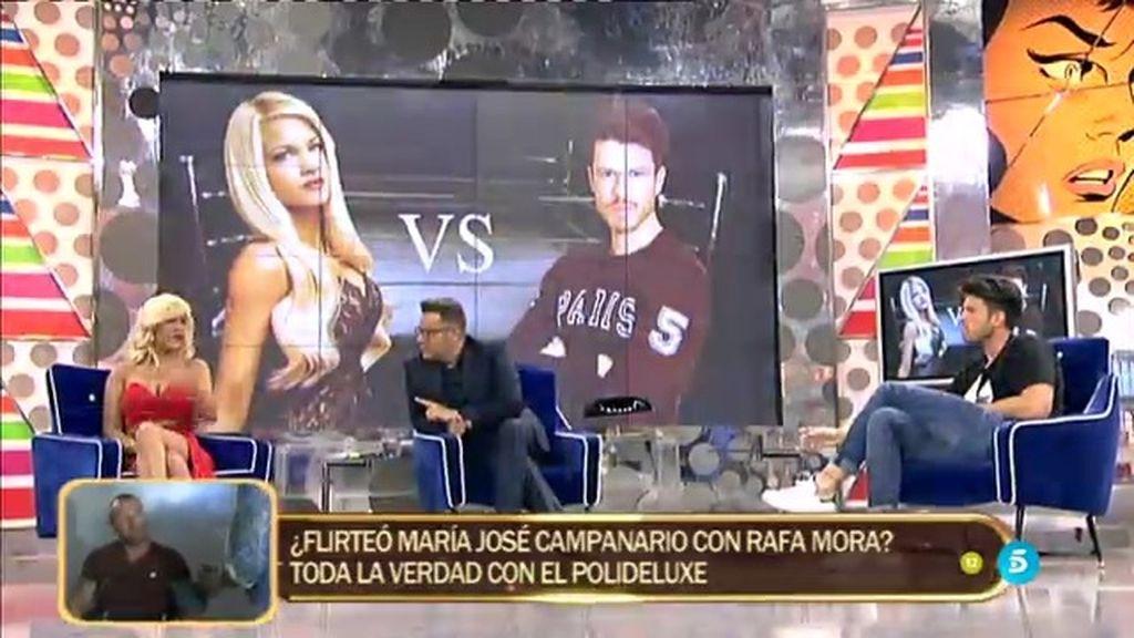 """Ylenia, sobre la entrevista de Fede: """"A los medios les interesa mi versión, no la de él"""""""