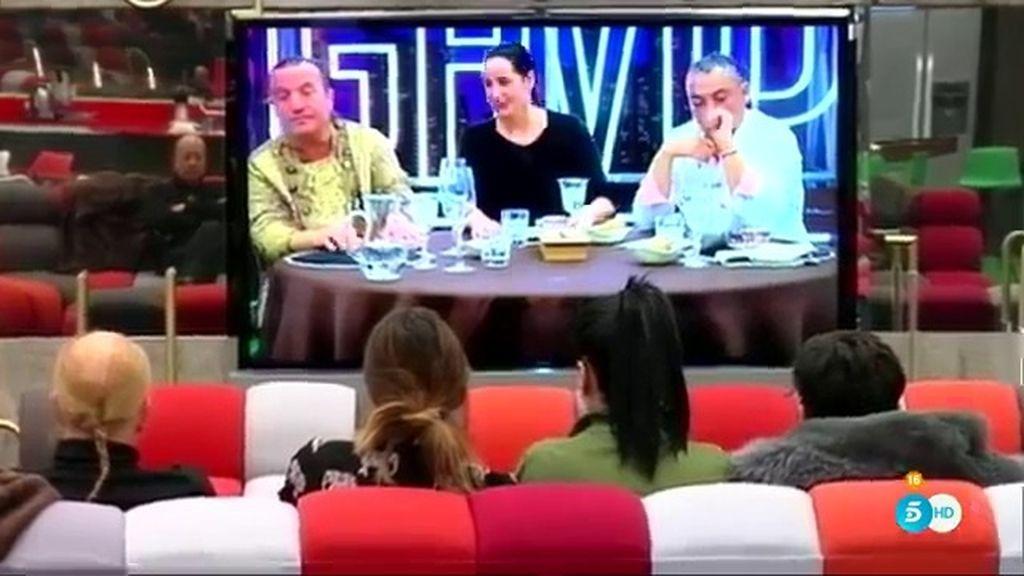 Los platos de los concursantes de 'GH VIP', valorados por tres expertos