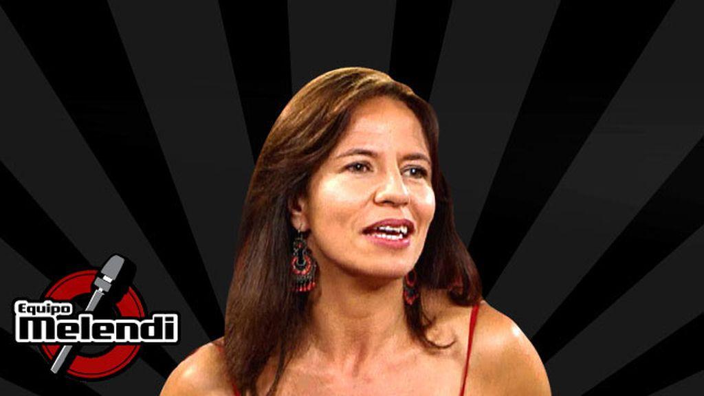 Marta Santamaría (Eliminada)