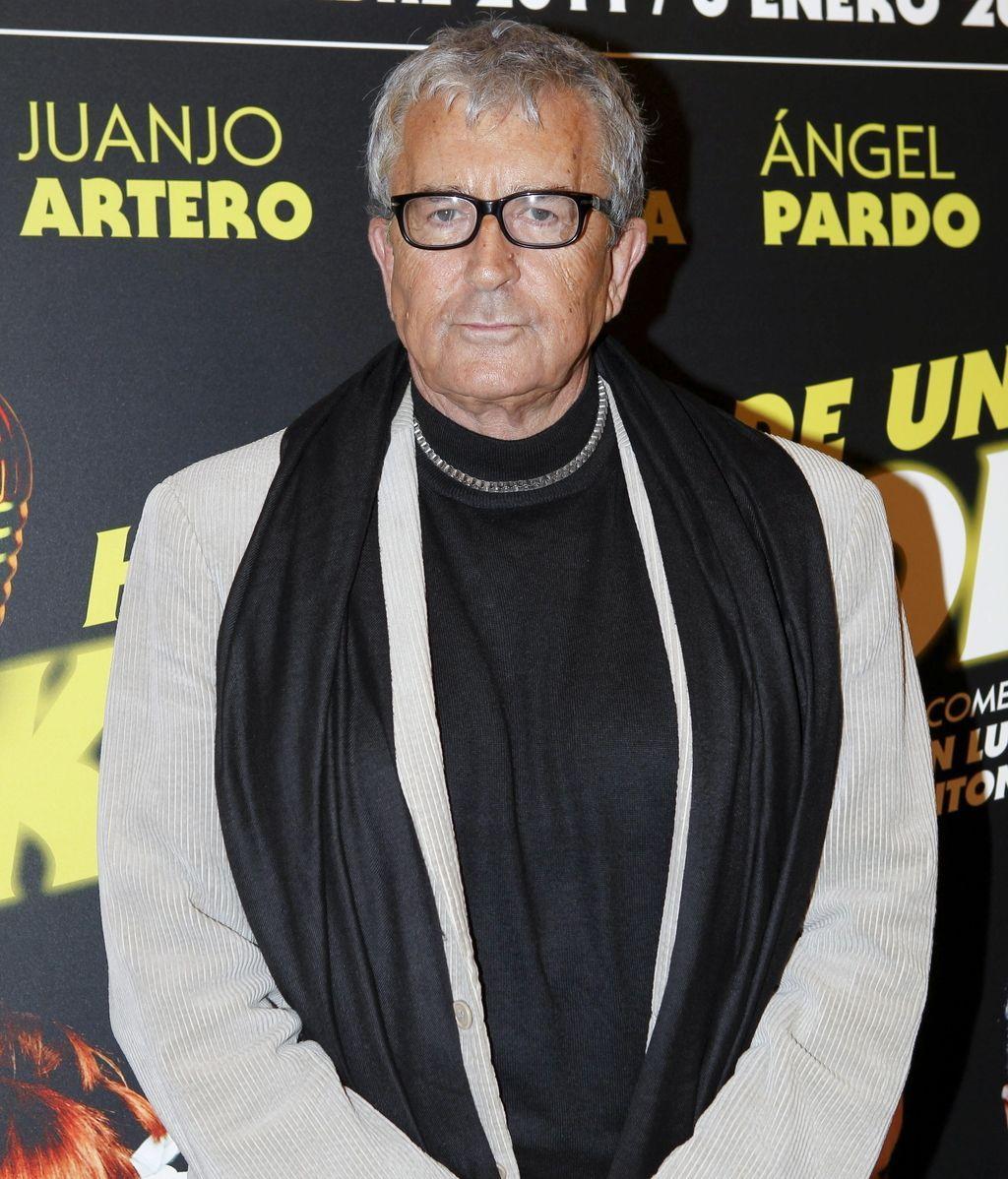 Fallece Paco Valladares