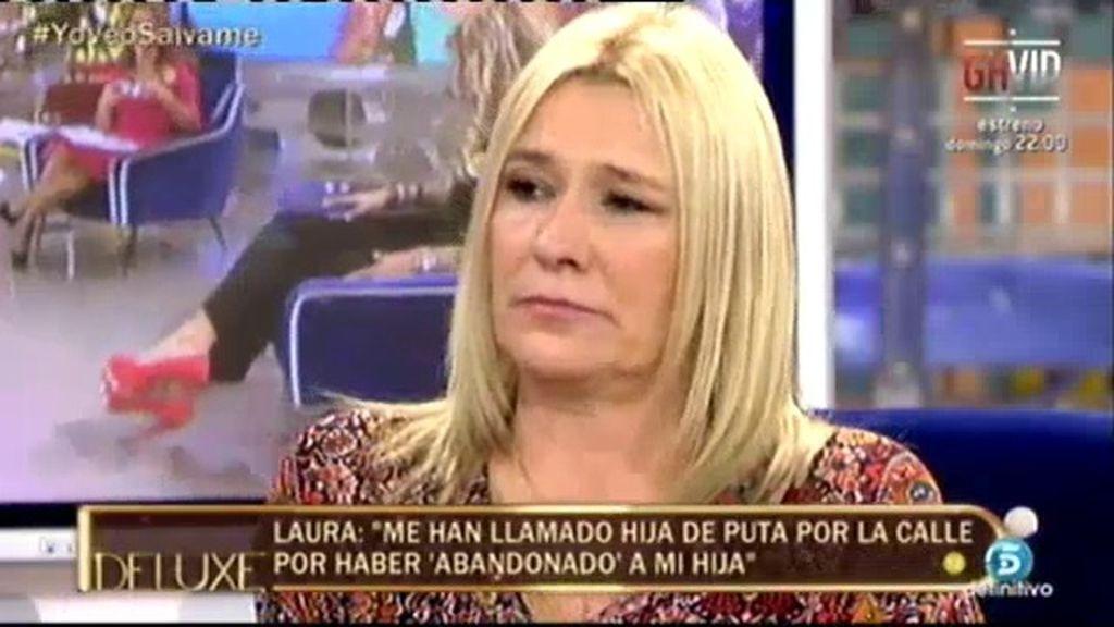 """Paula, sobre su madre: """"Me da vergüenza y asco. No me da miedo"""""""