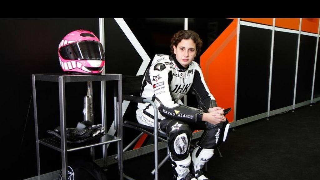 Primeras pruebas para las Moto2 y Moto3 en Valencia