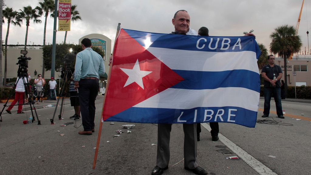 La muerte de Fidel Castro da la vuelta al mundo