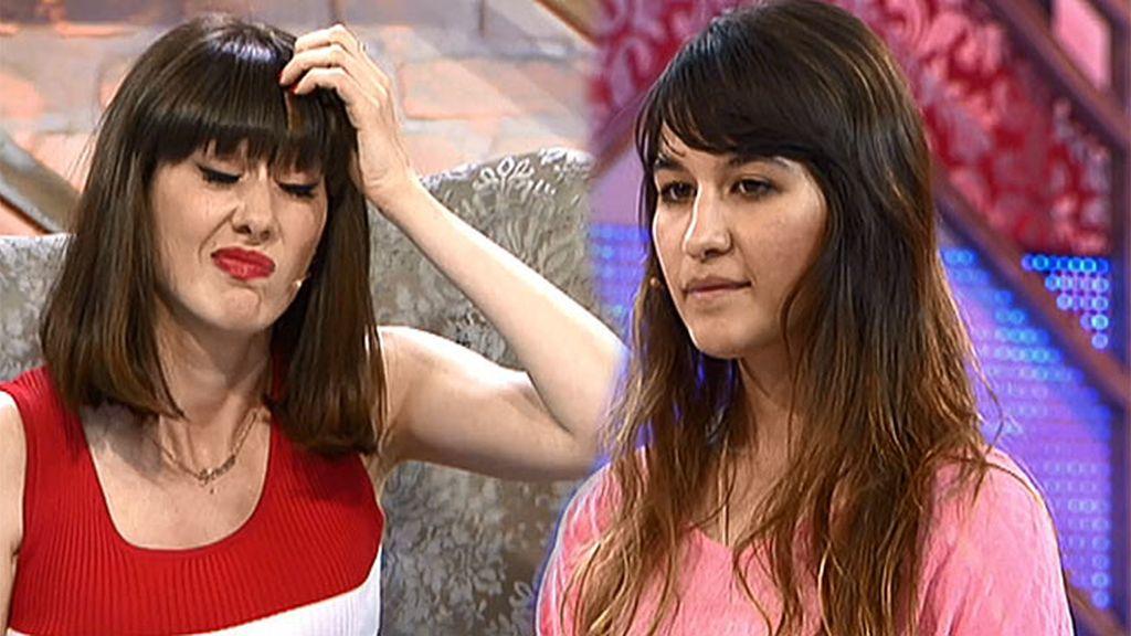 """Natalia, a punto de echarse atrás en el cambio de Marta: """"Creo que me la ha colado"""""""