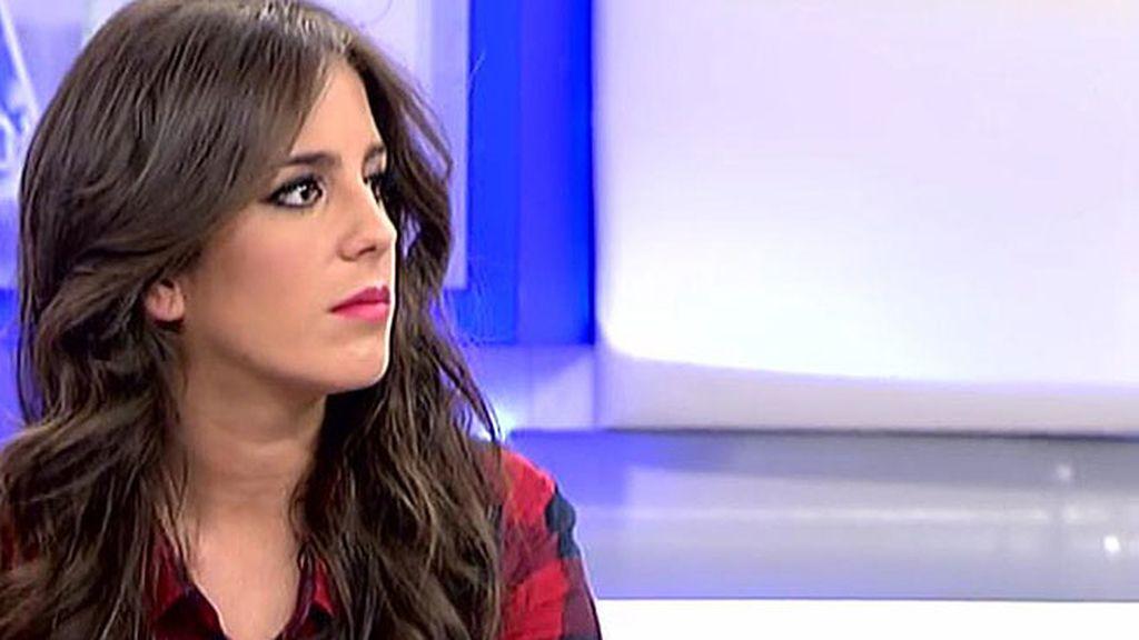 """Anabel Pantoja: """"Si Kiko deja escapar a Irene será el hombre más torpe del mundo"""""""