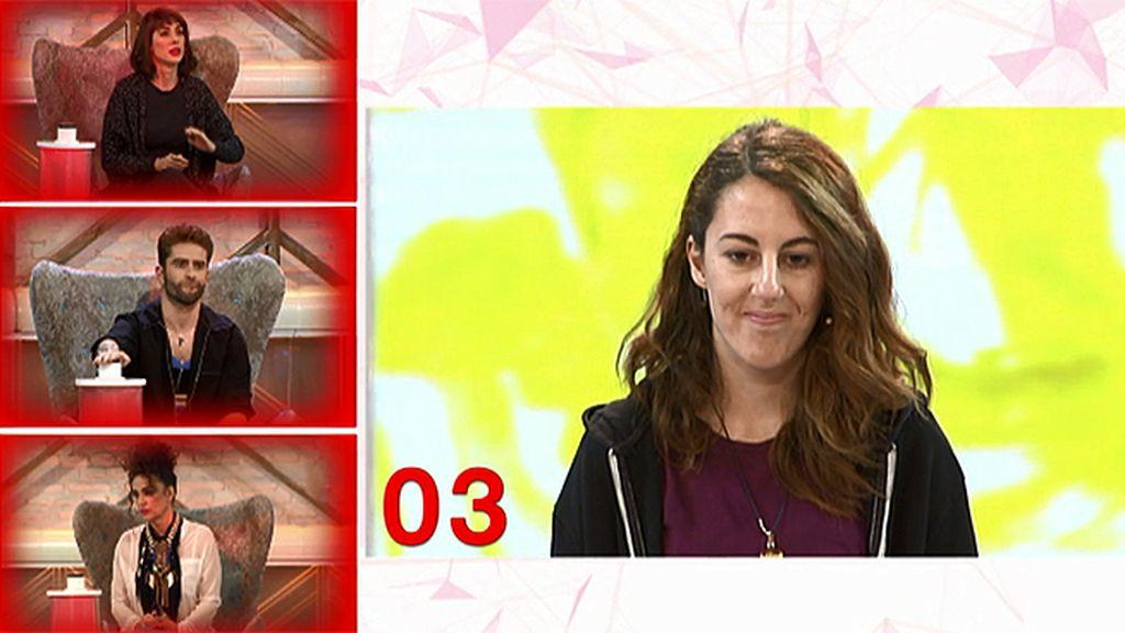 Los estilistas creen que el estilo de Marina no necesita ningún cambio