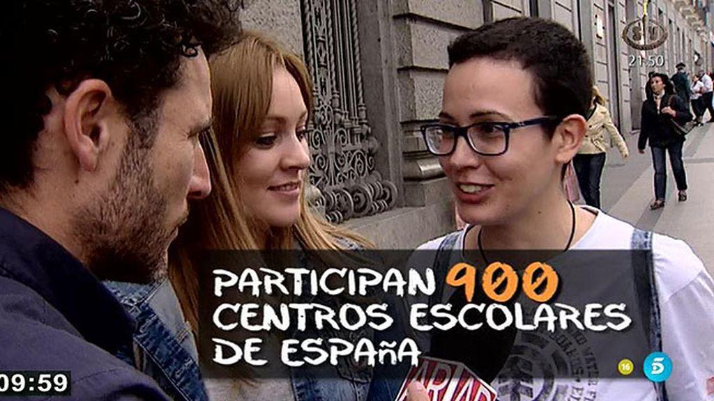 La educación española, a examen