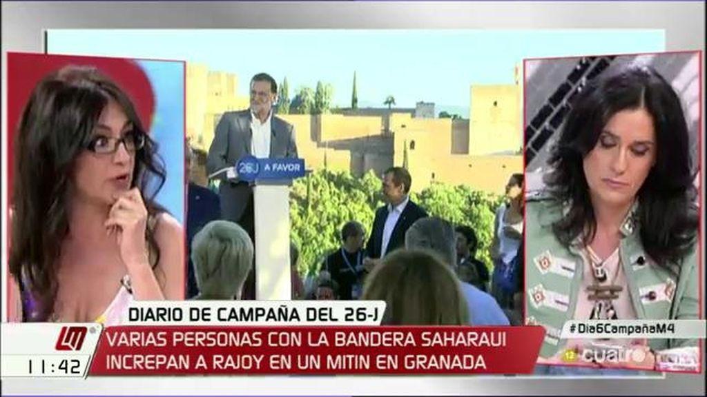"""David Lucas (PSOE): """"No se solventa el problema diciento 'sois unos cenizos' sino haciendo las cosas bien"""""""