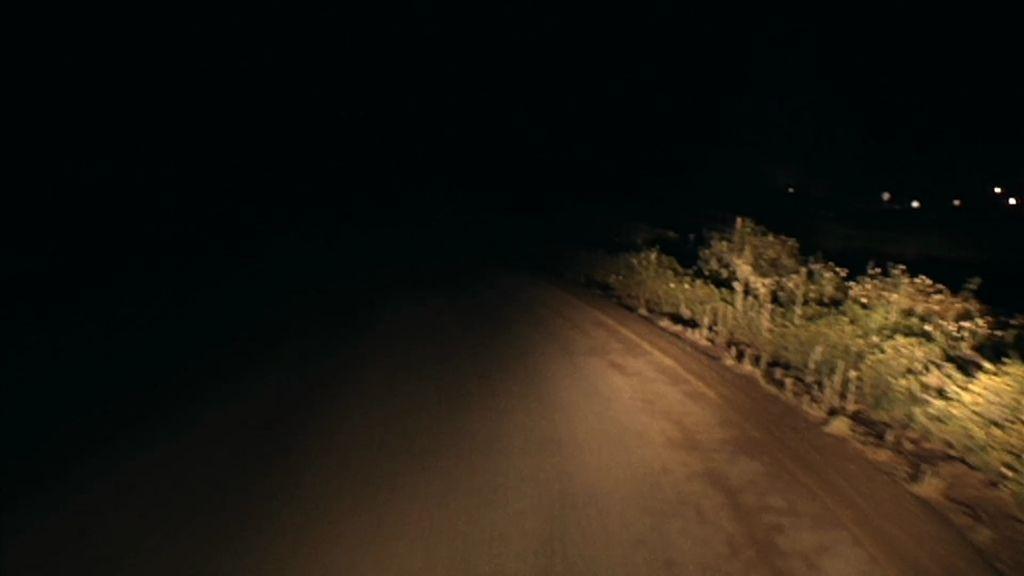 Las extrañas apariciones en las diferentes carreteras de la provincia de Sevilla