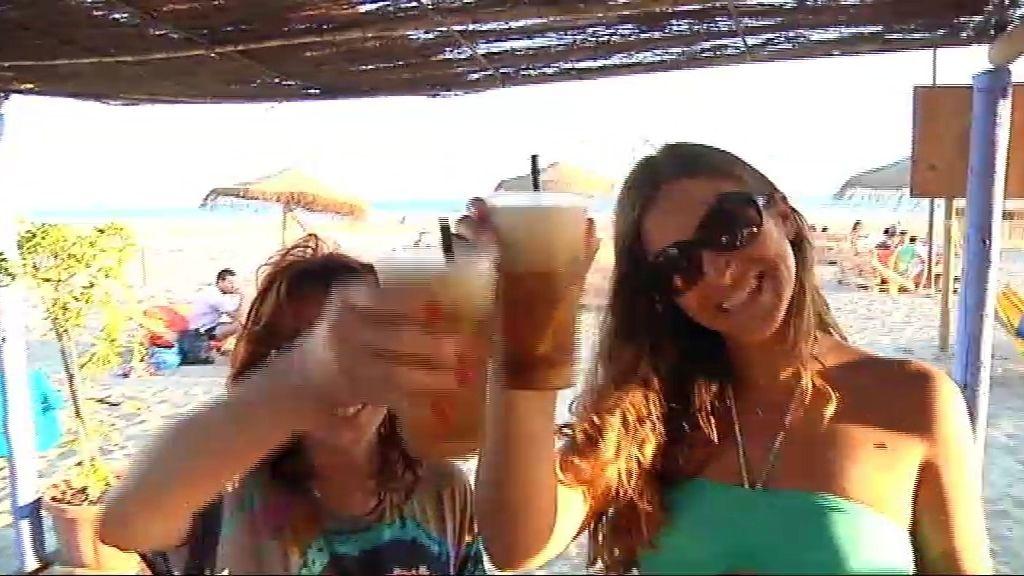 El mojito es la bebida estrella del verano