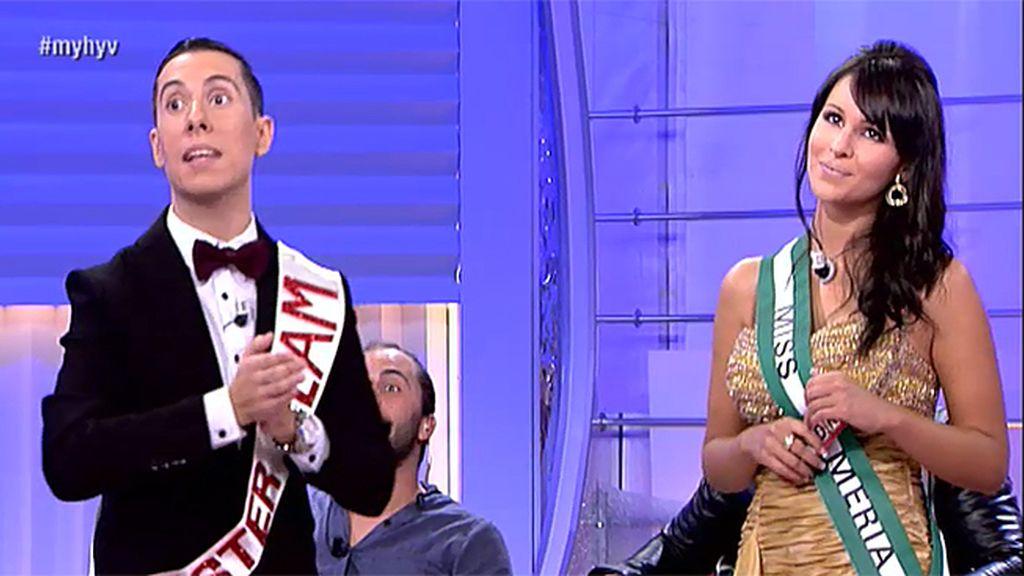 Miss Almería, ¿el tongo del certamen?