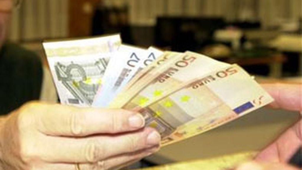 Europa se enfrenta de nuevo al fantasma de la recesión. Foto: EFE.
