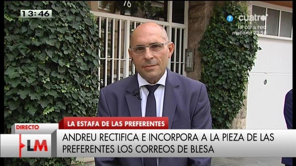 """Elpidio Silva: """"En este país hay impunidad"""""""