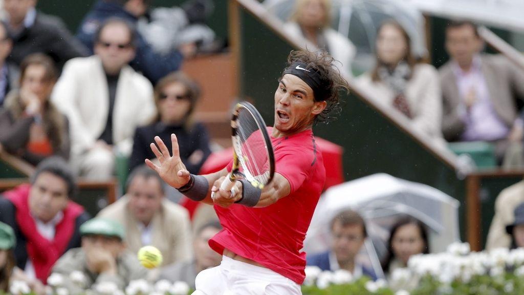 Nadal-Djokovic, duelo extremo en la arena de París