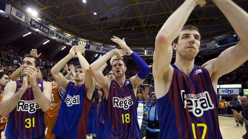 Barcelon Real