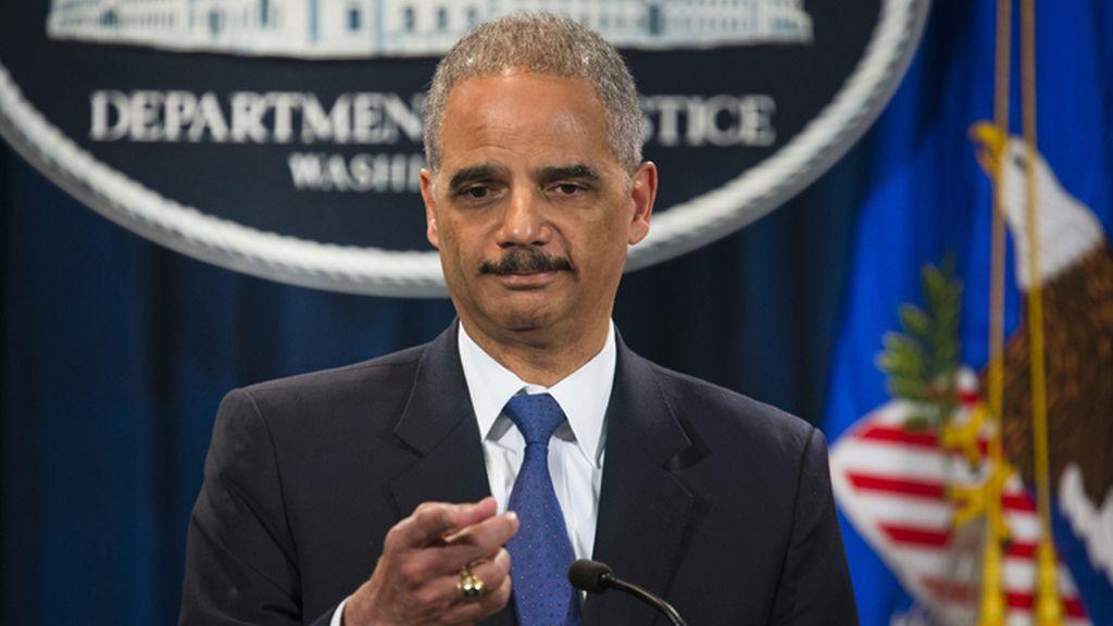 AP denuncia que el departamento de justicia espió sus líneas telefónicas