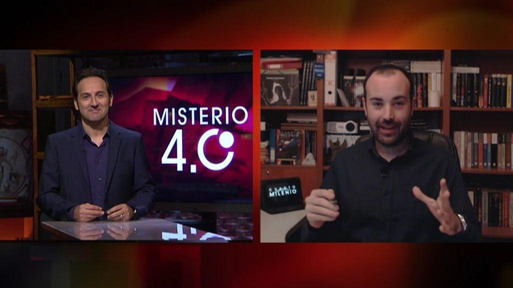 Misterio 4.0: Diego Marañón aclara la aparición del 'chupacabras' en Paraguay