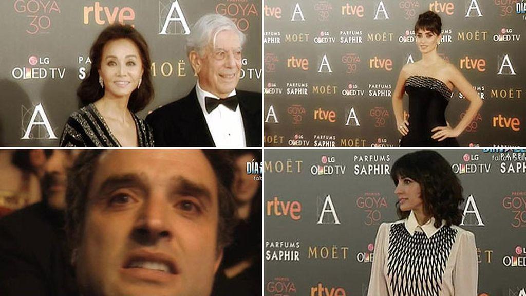 La gran fiesta del cine español