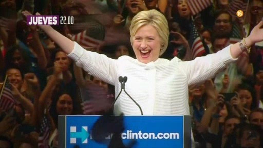 Hillary o Trump: la batalla por la presidencia de Estados Unidos, esta noche en 'Sin filtros'