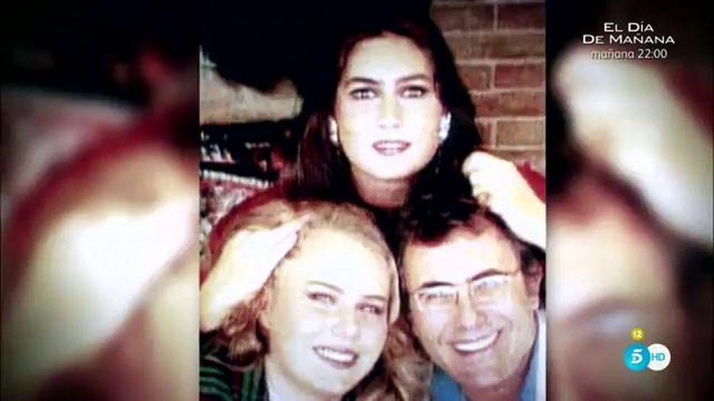 La familia Carrisi se somete a una prueba de ADN para verificar si el cadáver es Ylenia