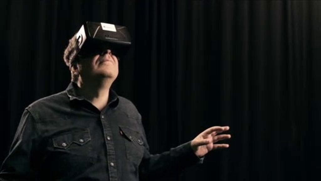 Lo invisible: la realidad virtual