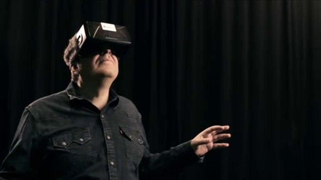 Lo invisible: la realidad virtual