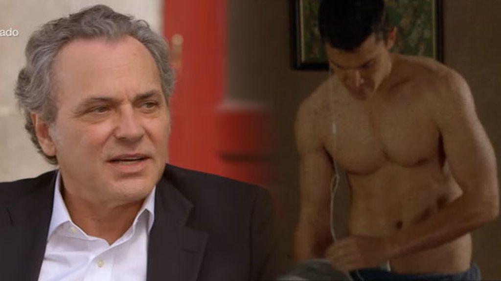 """Coronado, de González y Cortada: """"Ahora les toca a ellos quitarse la camisa"""""""