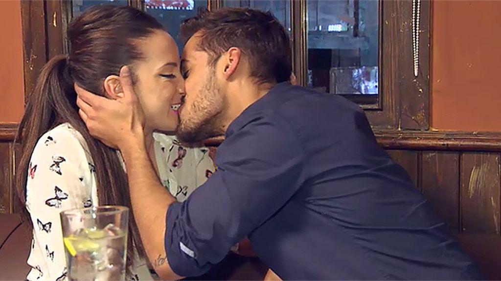 Cita Samira y Jorge (03/06/2015)