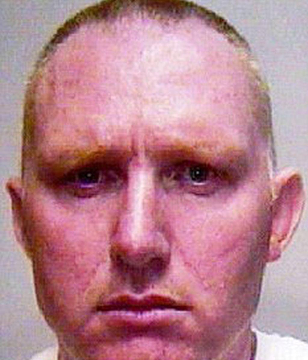 Shaun Tudor, acusado de intentar abusa de un menor de 10 años.