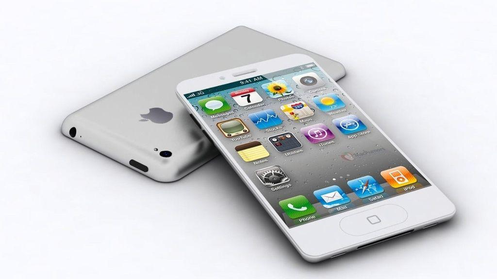 iPhone, smartphone Apple