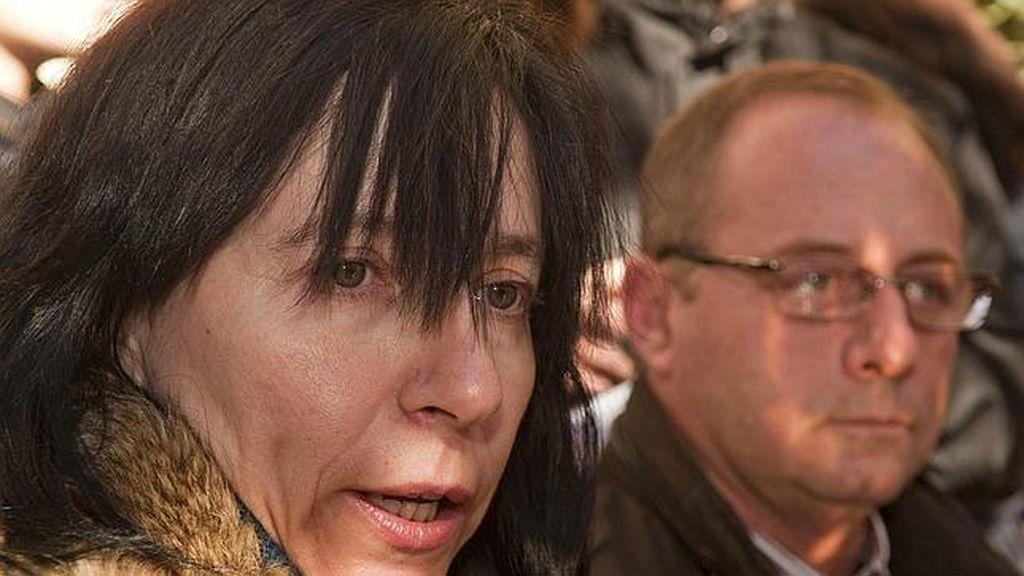 """E. Casanueva: """"Es una obligación investigar lo que dice esa señora en las grabaciones"""""""