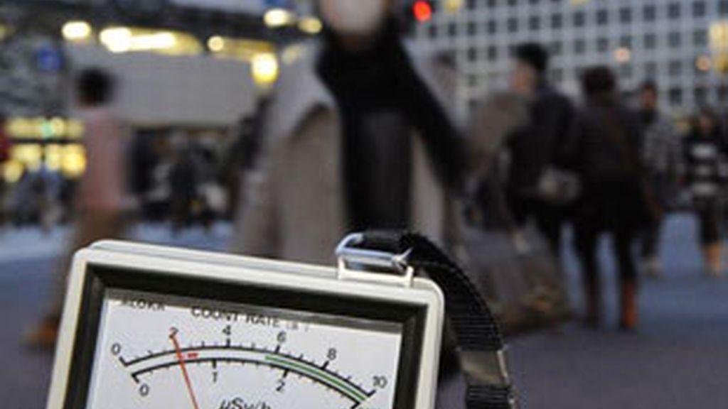 Los japoneses evacuados podrán regresasr a sus casas en el futuro. Vídeos: Informativos Telecinco