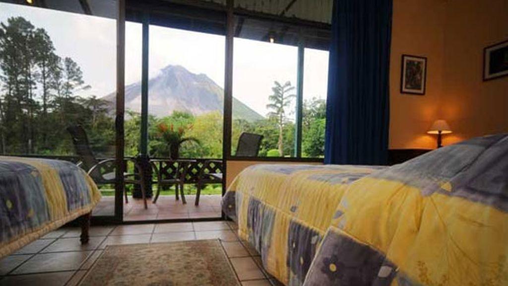 Arenal Observatory Lodge (Alajuela, Costa Rica)