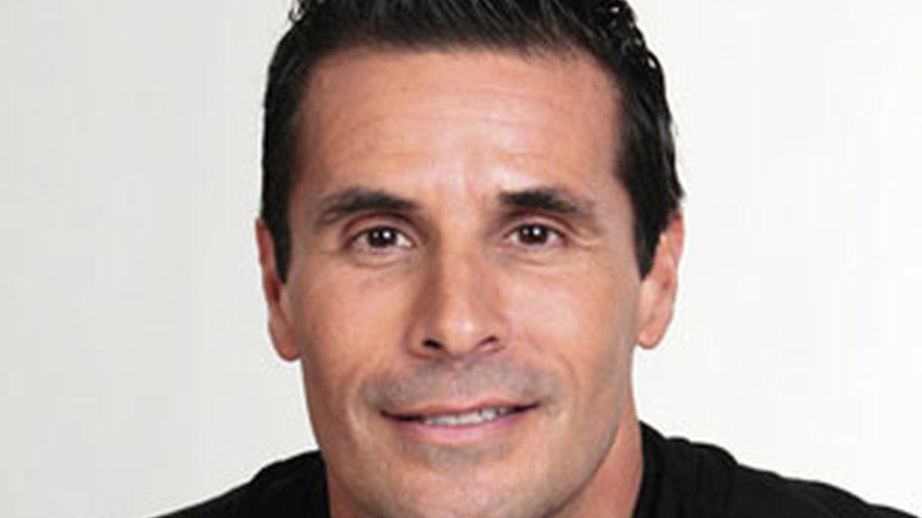 El doctor Mike Moreno. Vídeo: Informativos Telecinco