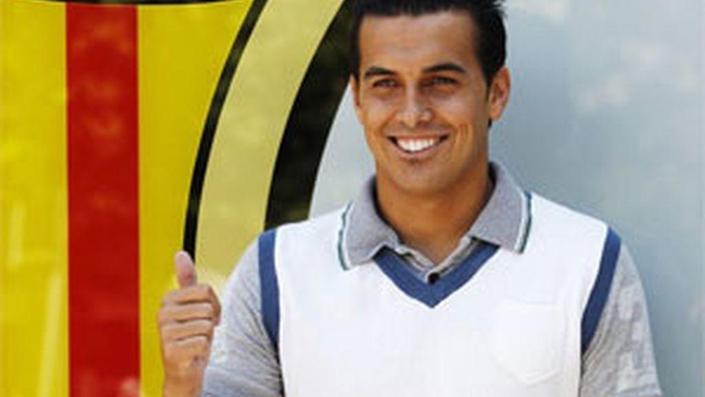 Pedro en una imagen de archivo. Foto: Reuters
