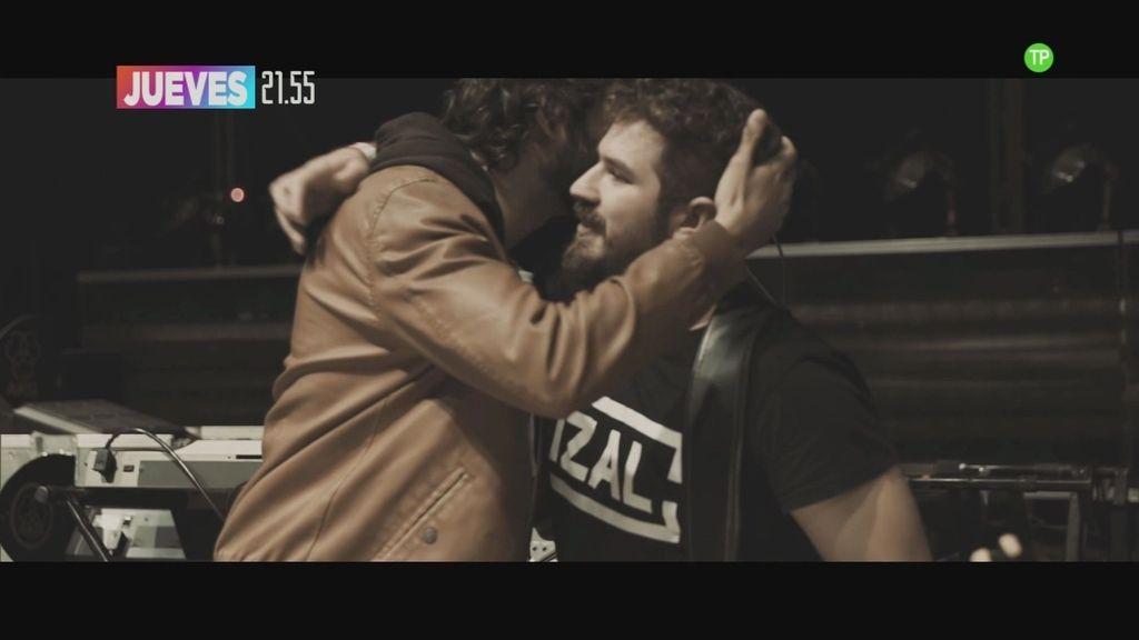 Izal llega a Be Mad con el estreno en exclusiva de su vídeo 'Pequeña revolución'
