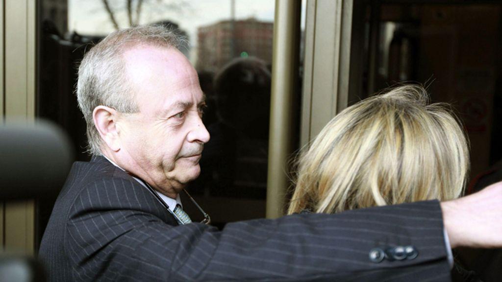 El juez Castro interroga en Madrid a varios testigos del caso Nóos