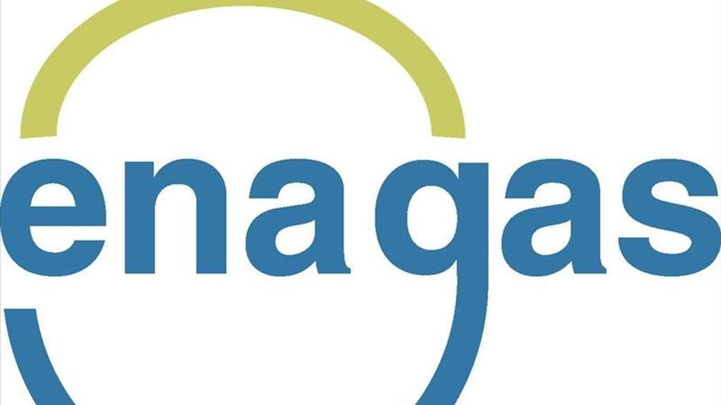 Enagas ganó 333,5 millones de euros en 2010, un 11,9 por ciento más que en 2009, informó la gasista al la Comisión Nacional del Mercado de Valores (CNMV). EFE/Archivo