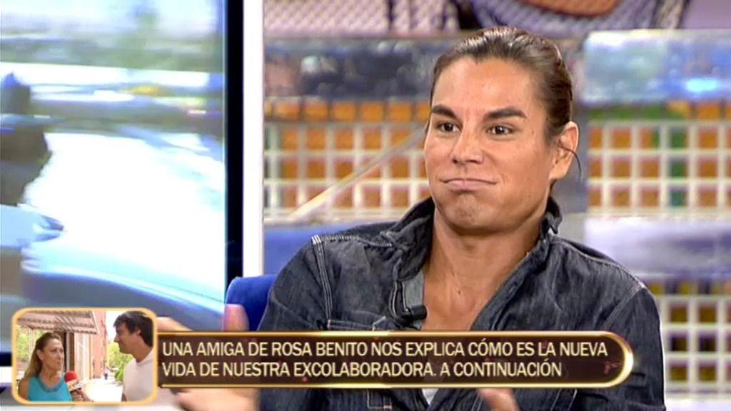 """Julio Iglesias Jr: """"Entendería que mi hermana estuviese molesta con este nuevo romance"""""""