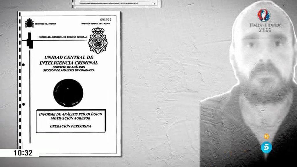 ¿Cómo es el asesino confeso de Denise? 'AR' tiene acceso a su informe psicológico