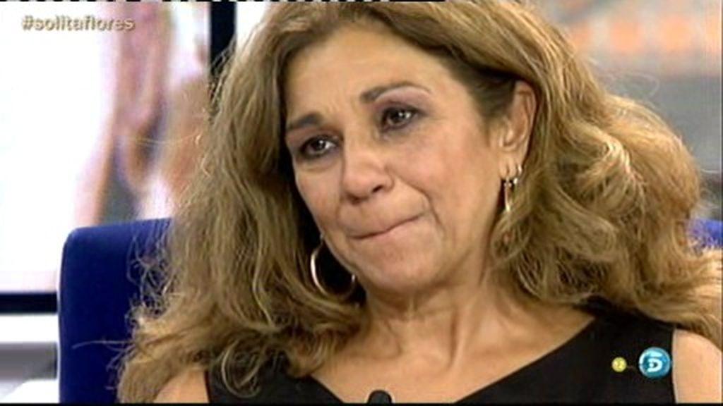 """Lolita: """"Mi hermana y yo no superaremos nunca la muerte de Antonio"""""""